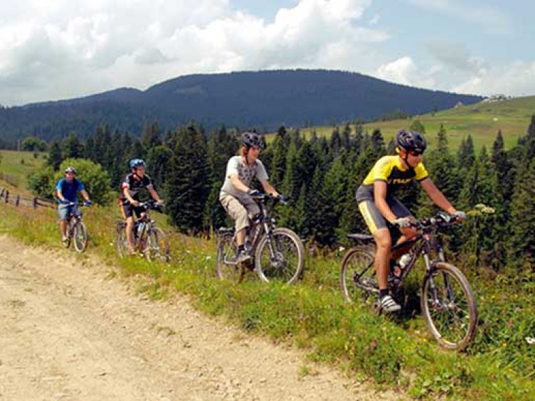 restcarpathianssummercyclists